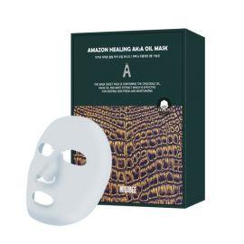 Amazon Healing Crocodile masks (10 pcs)