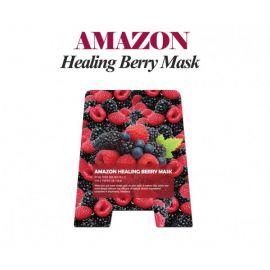 Amazon Healing Berry masks (10 pcs)
