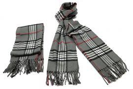 Luxury Cashmere Soft Scarf Style #1