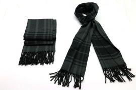 Luxury Cashmere Soft Scarf Style #2