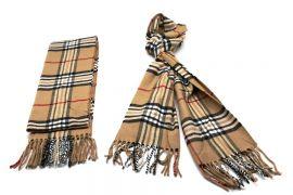 Luxury Cashmere Soft Scarf Style #5