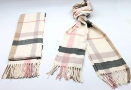 Luxury Cashmere Soft Scarf Style #7