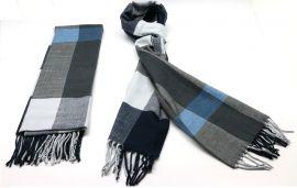 Luxury Cashmere Soft Scarf Style #8