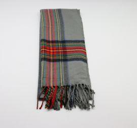 Luxury Cashmere Soft Scarf Style #10