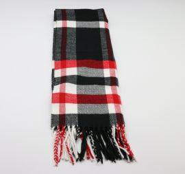 Luxury Cashmere Soft Scarf Style #11