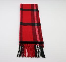 Luxury Cashmere Soft Scarf Style #12