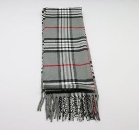 Luxury Cashmere Soft Scarf Style #16