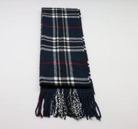 Luxury Cashmere Soft Scarf Style #19