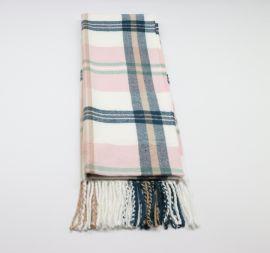 Luxury Cashmere Soft Scarf Style #23