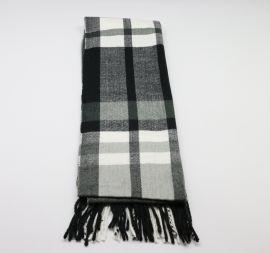Luxury Cashmere Soft Scarf Style #28