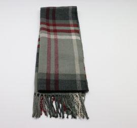 Luxury Cashmere Soft Scarf Style #32