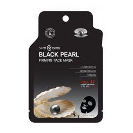 Dearderm - Face Mask - Black Pearl