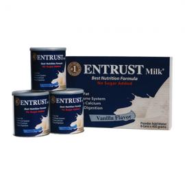 Entrust (6 cans/case, 14oz/can)