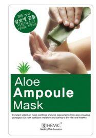 HBMIC Aloe Ampoule Sheet Mask