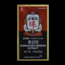 Korean Ginseng Extract (50g)