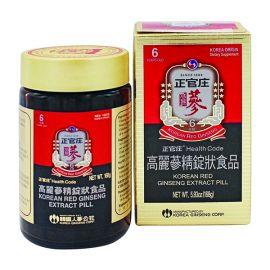 Korean Ginseng Extract Pills (5.92oz/168g)