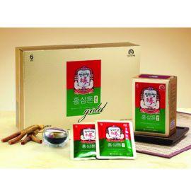Korean Ginseng Tonic Gold (40ml 30 Pack)
