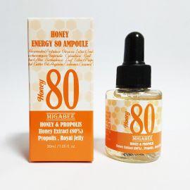 Migabee Honey 80 Ampoule