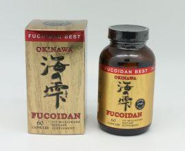 Okinawa Fucoidan (60 capsules)
