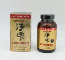 Okinawa Fucoidan (120 capsules)