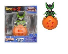 Dragon Ball Z 2-Inch Rockerz Figure #5 CELL