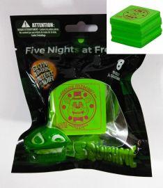 Five Nights at Freddy's SQUISHME #8 Pizza Box