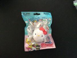 Series 2 Hello Kitty Squishme #1 Hello Kitty