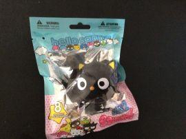 Series 2 Hello Kitty Squishme #5 Chococat