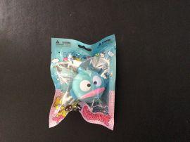 Series 2 Hello Kitty Squishme #8 Hangyodon