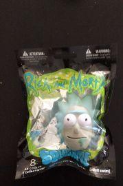 Rick & Morty Squishme #2