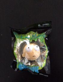 Rick & Morty Squishme #3