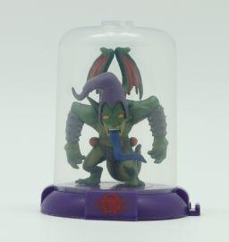 "INTO THE SPIDER-VERSE MARVEL DOMEZ 2"" FIGURE Green Goblin #8"