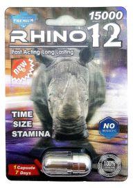 Rhino12 Premium 15K