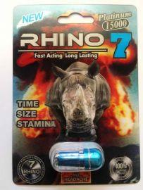 Rhino7 Platinum 15K