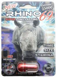 Rhino69 Extreme 15K