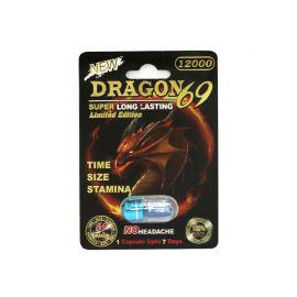 Dragon69 12K