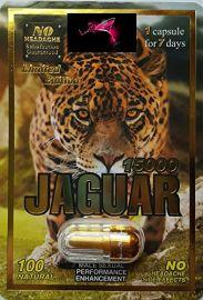 Jaguar 15K